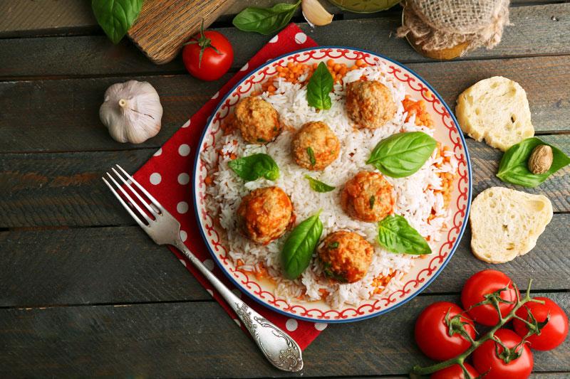 lentil-balls